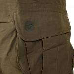 Pantaloni scurti Korda Kore Kombat Military olive