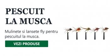 La muscă