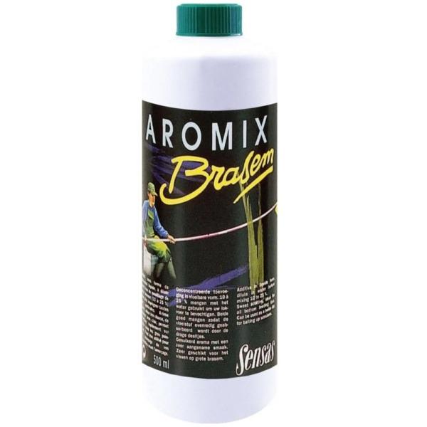Aditiv Lichid Sensas Aromix Brasem