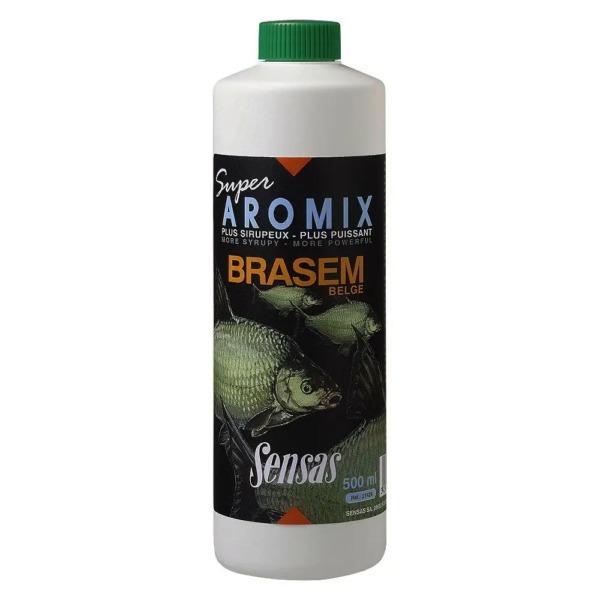 Aditiv Lichid Sensas Aromix Brasem Belge