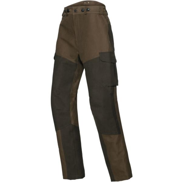 Pantaloni Aigle Huntino olive