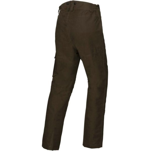 Pantaloni Aigle Huntlight kaki