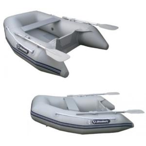 Barca pneumatica Allroundmarin Jolly 220 gri
