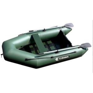 Barca pneumatica Allroundmarin Jolly GS-225 verde