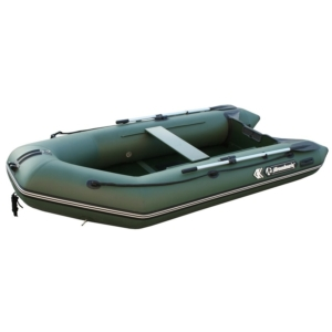 Barca pneumatica Allroundmarin Kiwi 280 gri + podina