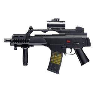 Arma Airsoft Heckler & Koch G36 C