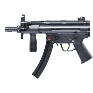 Arma Airsoft Heckler & Koch MP5 K