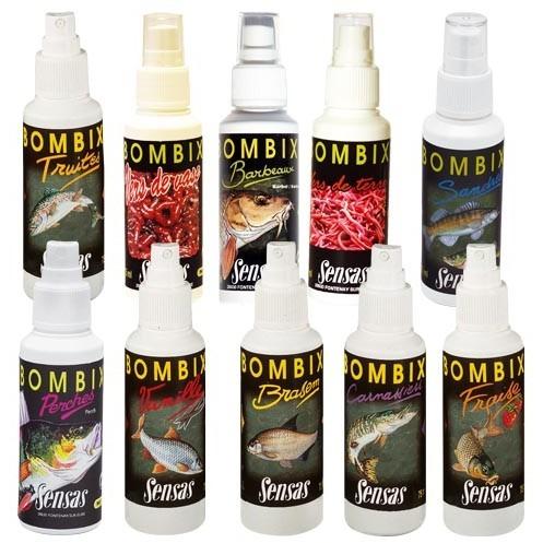Atractant Spray Sensas Bombix