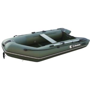 Barca pneumatica Allroundmarin Kiwi 280 verde