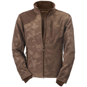 Jacheta fleece Blaser Camo Art
