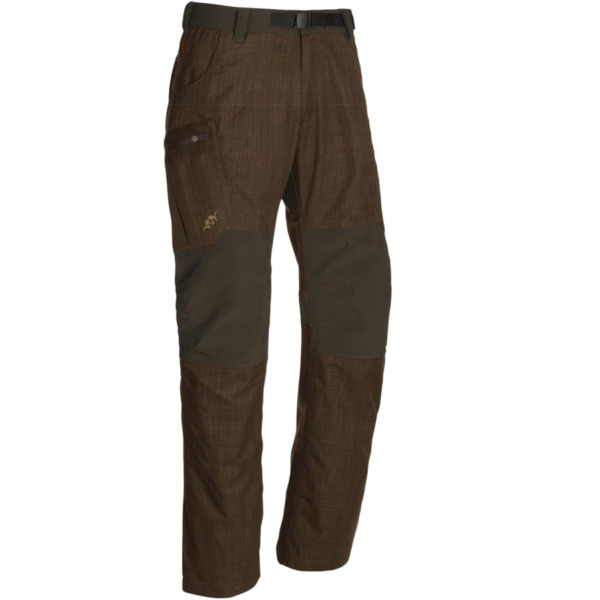 Pantaloni Blaser Hybrid Wp Sporty Nutmeg
