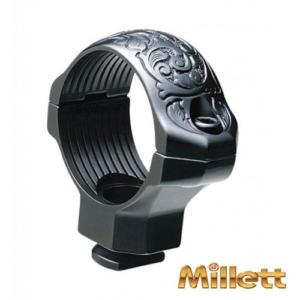 Prindere Millett set ring gravat OT. D=26mm