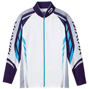 Bluza Daiwa cu protectie UV