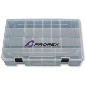 Cutie Prorex pt. accesorii XL 36X22,5X8,5cm