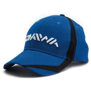 Sapca Daiwa Flash albastru/negru