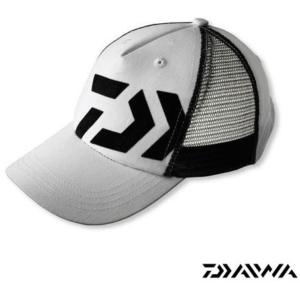 Sapca Daiwa Team Alb/negru