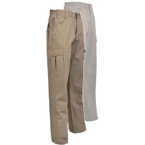 Pantaloni Treesco Cargo bej