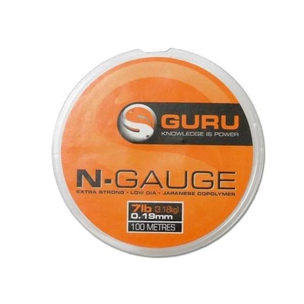 Fir Guru N-Gauge