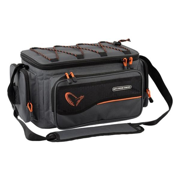 Geanta Savage Gear System Box 4 Cutii, 18.2L