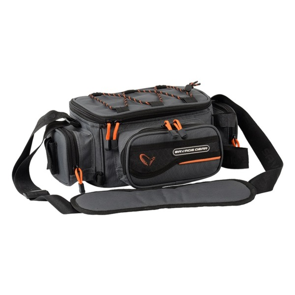 Geanta Savage Gear System Box S 3 Cutii, 5.5L