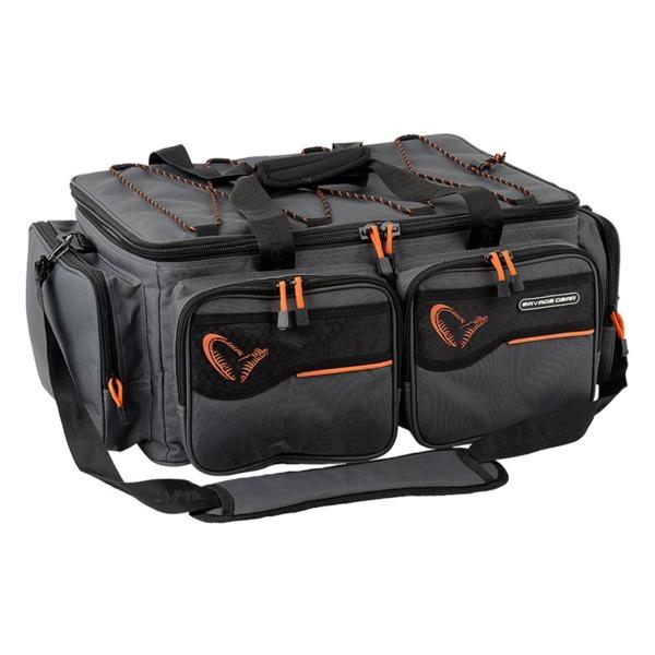 Geanta Savage Gear System Box XL 3 Cutii, 59L