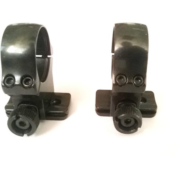 Prindere fixa carabine BAR D=26mm/obiectiv 50-58