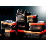Combo pentru Momeala Guru Fusion Bait Pro 200 + Cutie Bait Pro 300