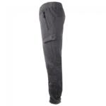 Pantaloni Korda Le Jogger Charcoal