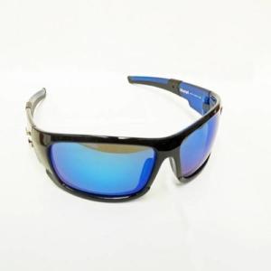 Ochelari polarizati rama sport lentila albastra