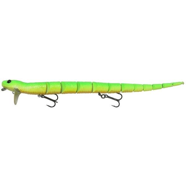Naluca Savage Gear 3D Snake Green Fluo