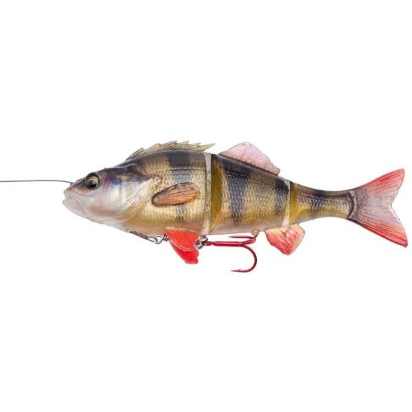Naluca Savage Gear 4D Line Thru Perch Perch