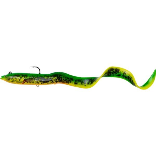 Naluca Savage Gear 4D Real Eel Firetiger