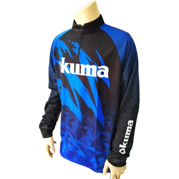 Bluza Okuma Tournament Polo