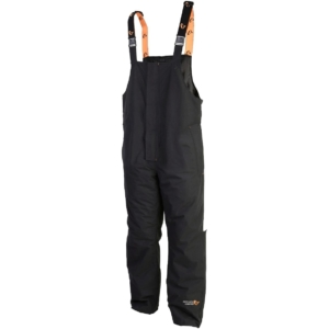 Pantaloni Savage Gear Proguard Thermo B&B negru