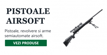 Pistoale airsoft