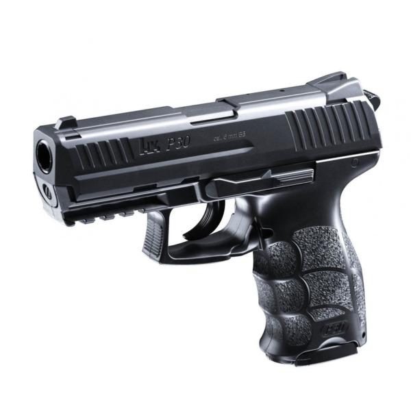 Pistol Airsoft Heckler & Koch P30