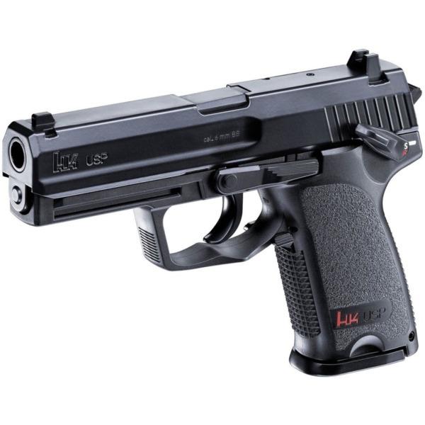Pistol Airsoft Heckler & Koch USP