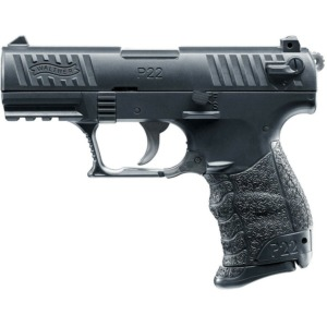 Pistol Airsoft Walther P22Q