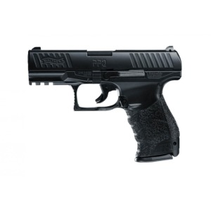 Pistol Airsoft Walther PPQ