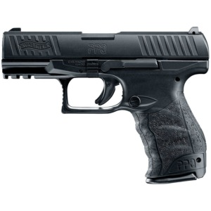 Pistol Airsoft Walther PPQ M2