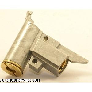 Pistol Gamo V3 Nikelat 4,5MM