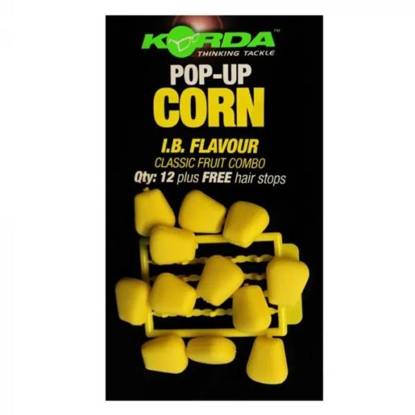 Porumb Artificial Korda Pop Up Corn IB