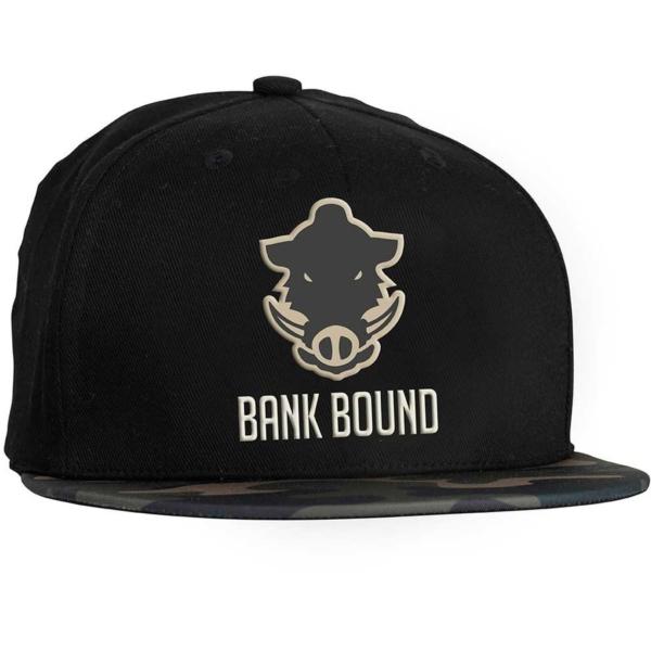 Sapca Prologic Bank Bound negru