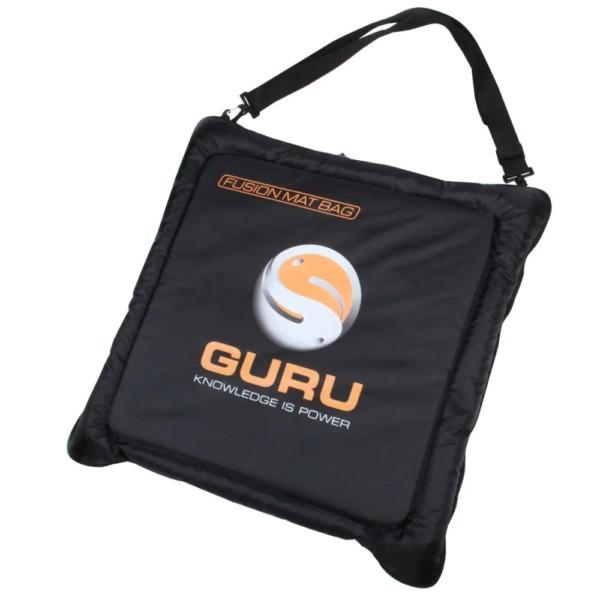 Saltea Primire Guru Fusion Mat Bag Green