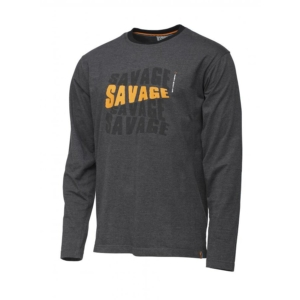 Tricou Savage Gear Simply