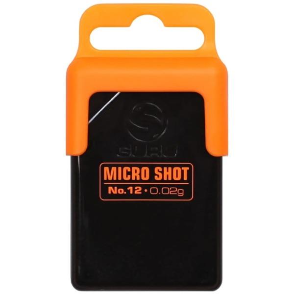 Set Plumbi Guru Micro Shot