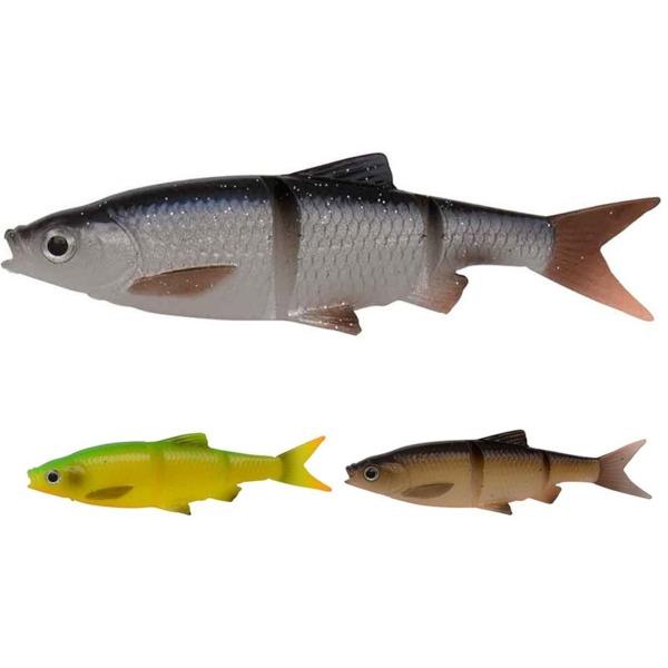 Shad Savage Gear 3D LB Roach Swim n Jerk