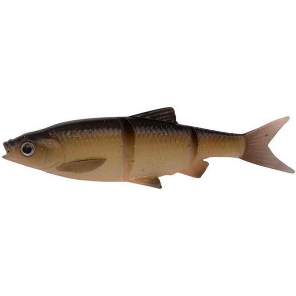 Shad Savage Gear 3D LB Roach Swim n Jerk Dirty Roach