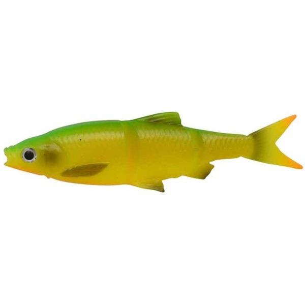 Shad Savage Gear 3D LB Roach Swim n Jerk Firetiger
