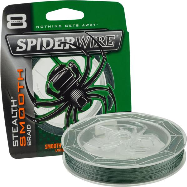 Fir textil Spiderwire Stealth 8 150m